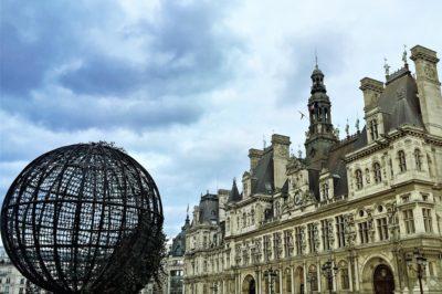Parigi, Le Marais