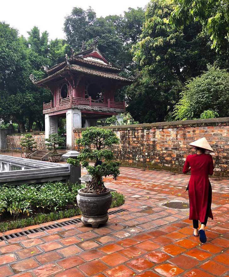 Vietnam da vedere
