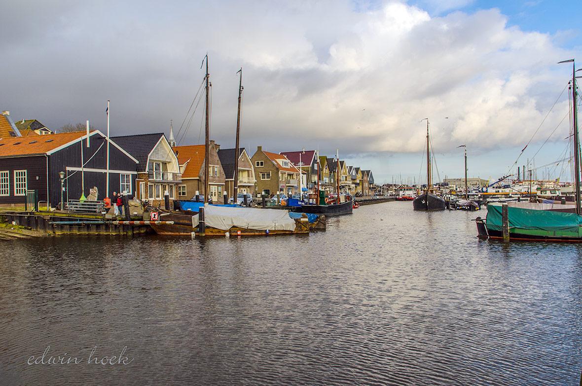 Paesi Bassi: Urk