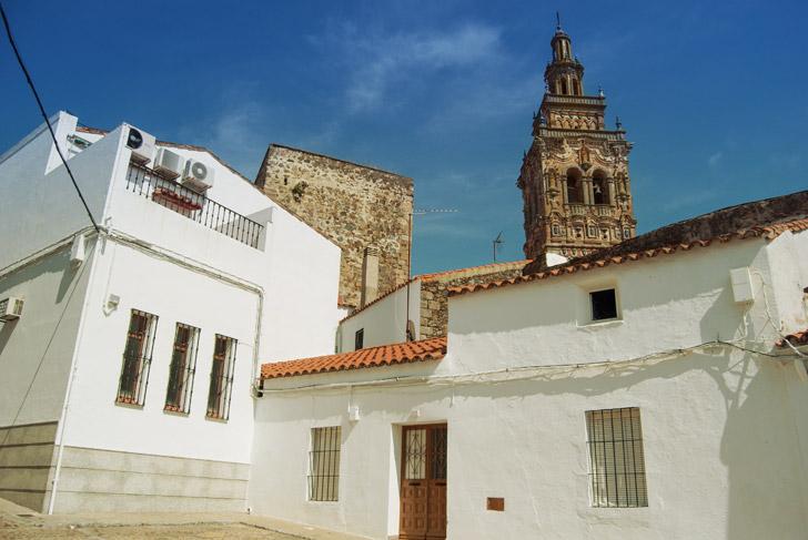 Estremadura, Spagna