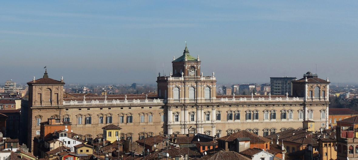Modena cosa vedere