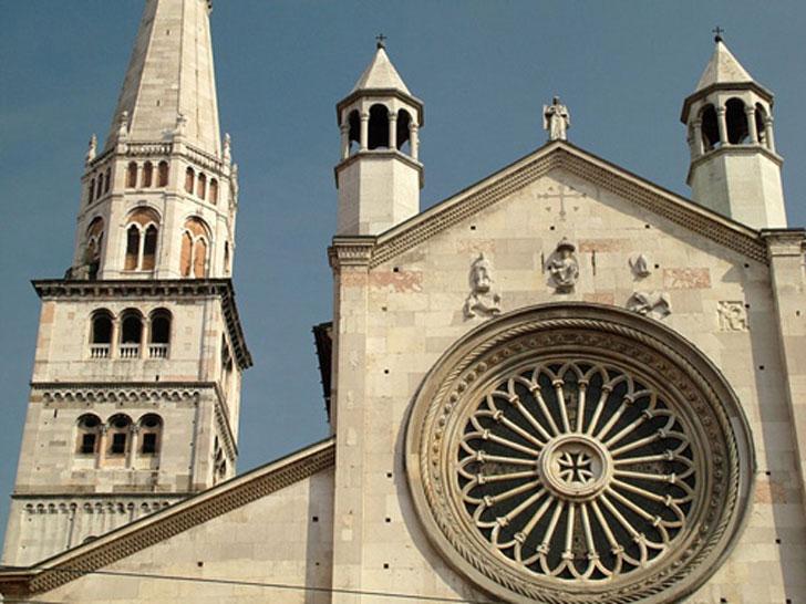 Modena, duomo
