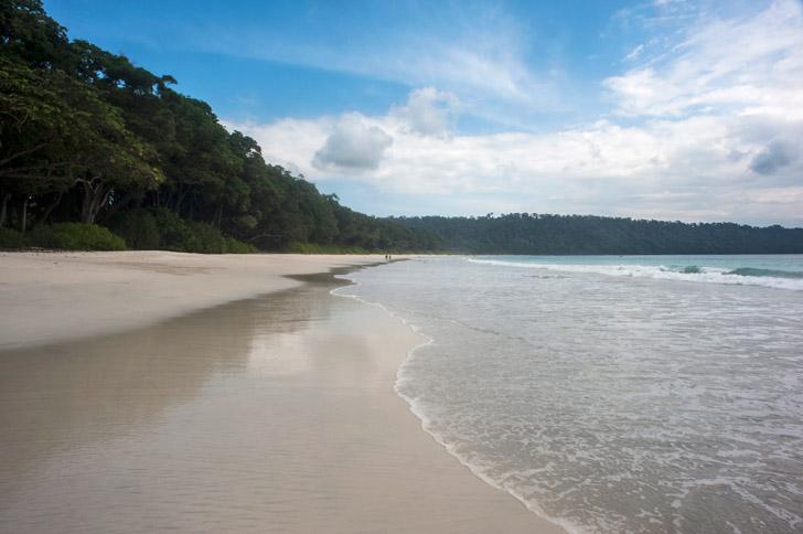 Tribù incontattate, Andamane