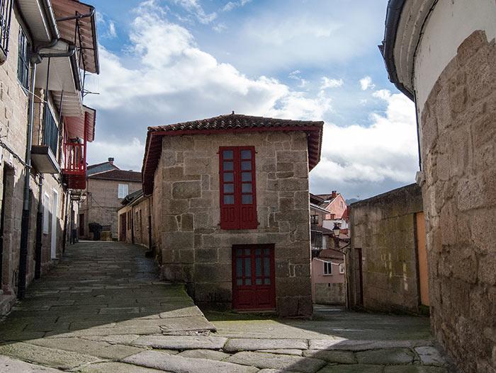 Allariz, Orense