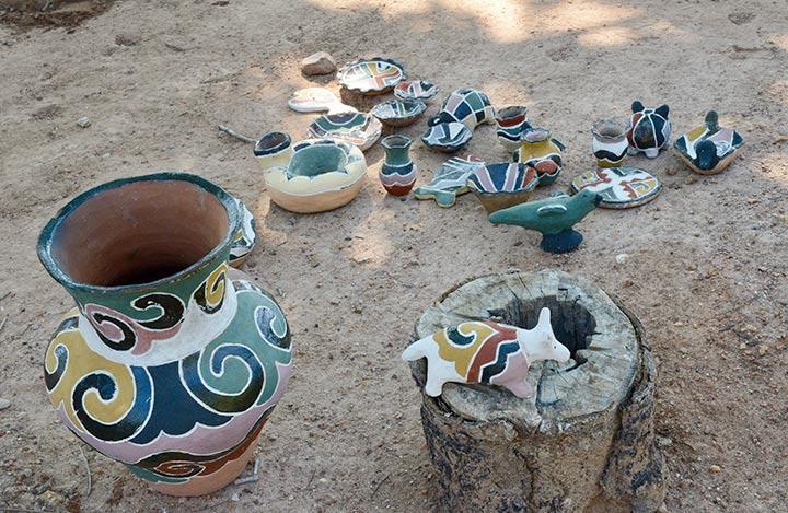 Ceramiche caduveo
