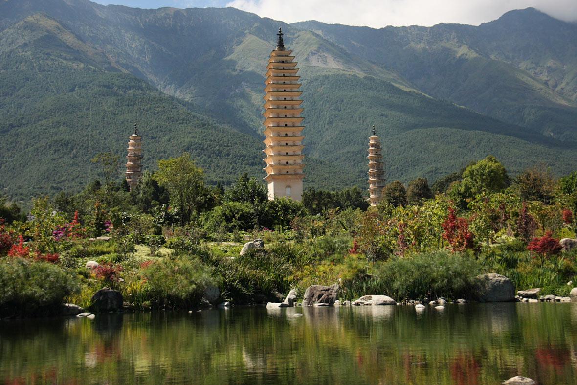 Dali, Yunnan - Cina