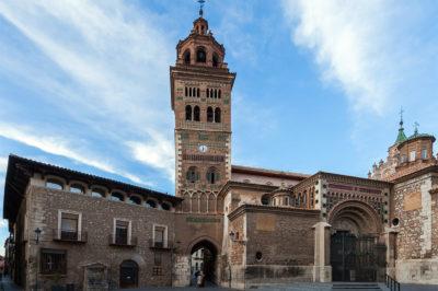 Teruel, La Cattedrale