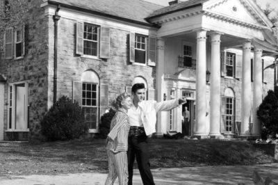 17 Marzo 1957 - Elvis compra la casa di Graceland