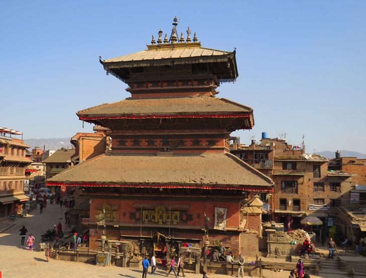 Bhaktapur: cosa vedere