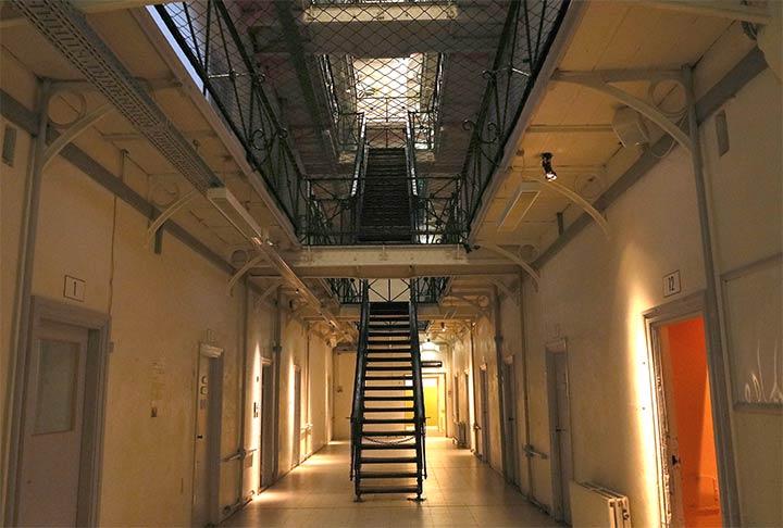 Museo della Prigione, Horsens