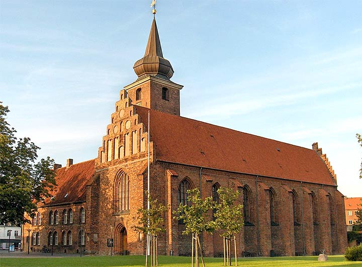 Cattedrale di Horsens