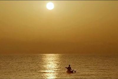 Etiopia: il Lago Tana nel fim Teza di Haile Gerima