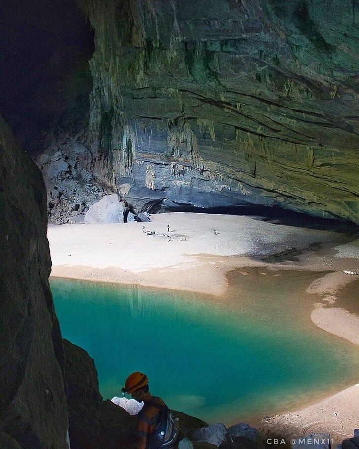 Grotte più belle del Vietnam