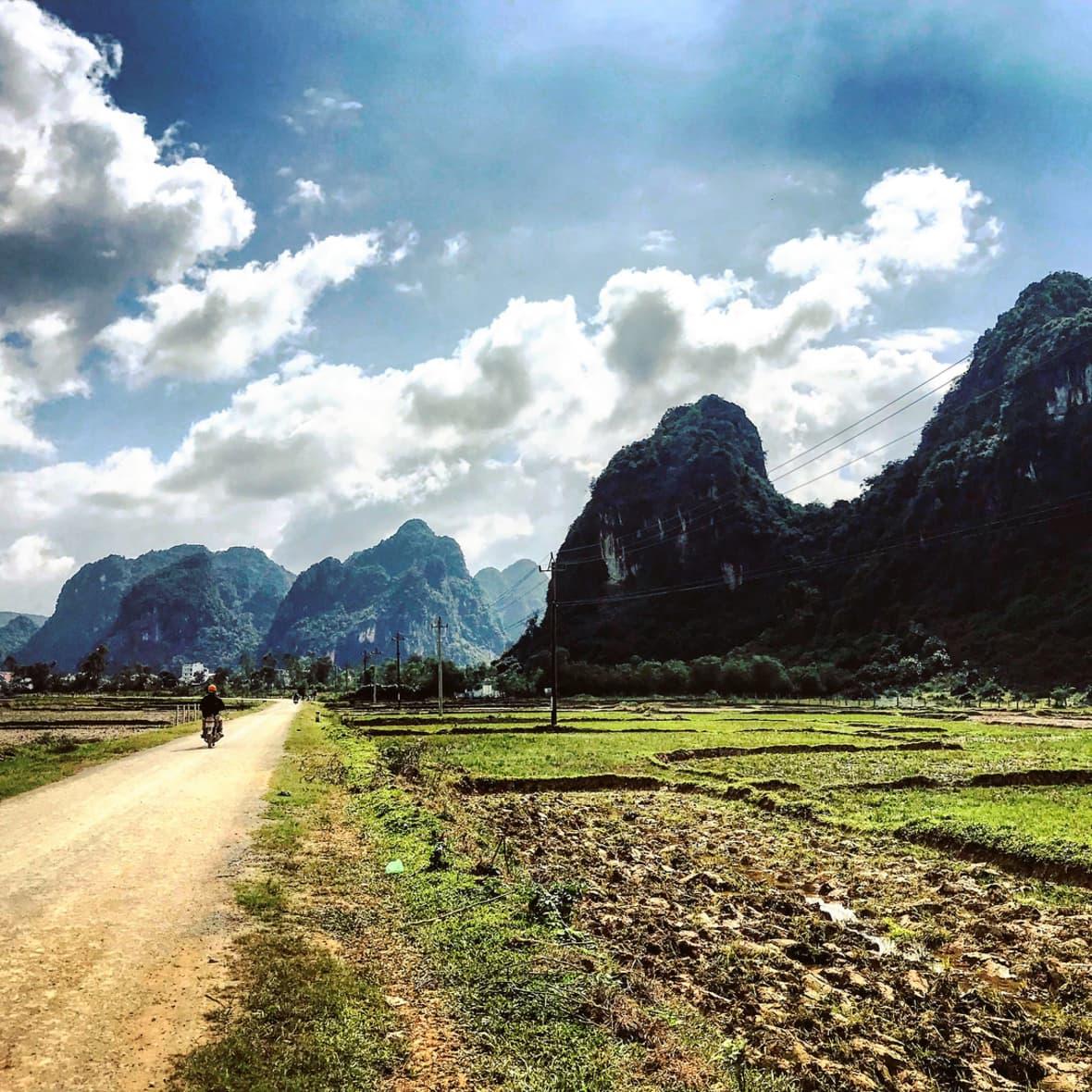 Parchi Vietnam: Phong Nha-Ke Bang