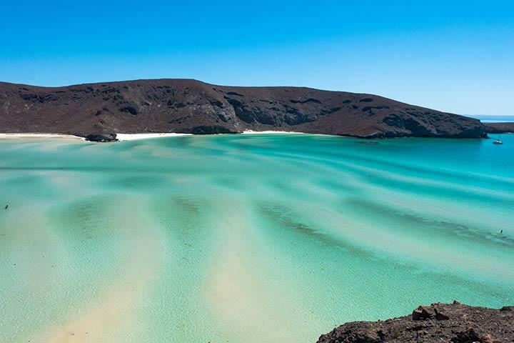 Balandra Beach, Baja California