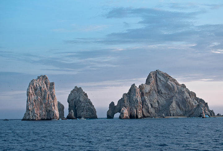 Cabo San Luca, Baja California