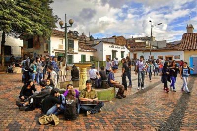 Dove dormire a Bogotà Centro storico