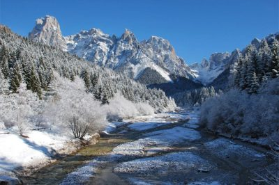 Parchi naturali Dolomiti
