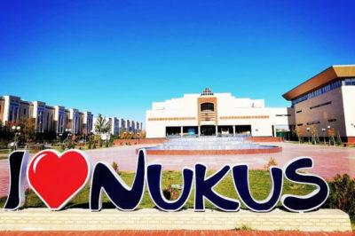 Nukus, Karakalpakstan