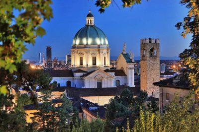 Dove mangiare a Brescia