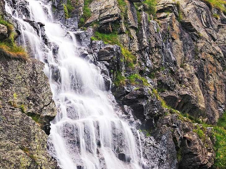 Cascata Valsesia