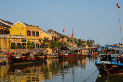Hoi An: cosa vedere