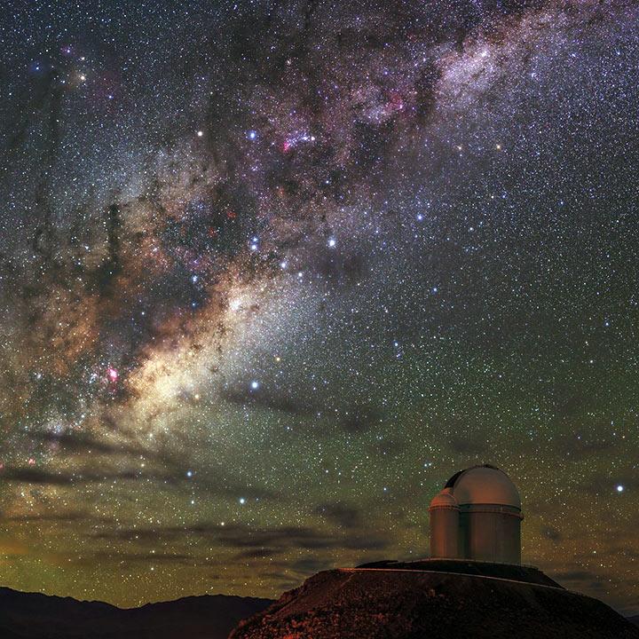 Osservatorio La Silla
