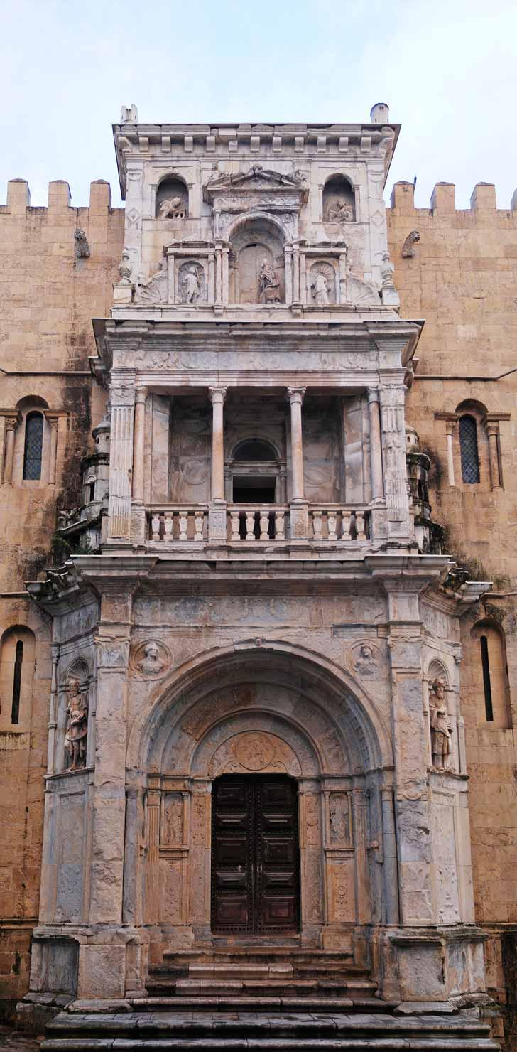 Cattedrale Sé Velha