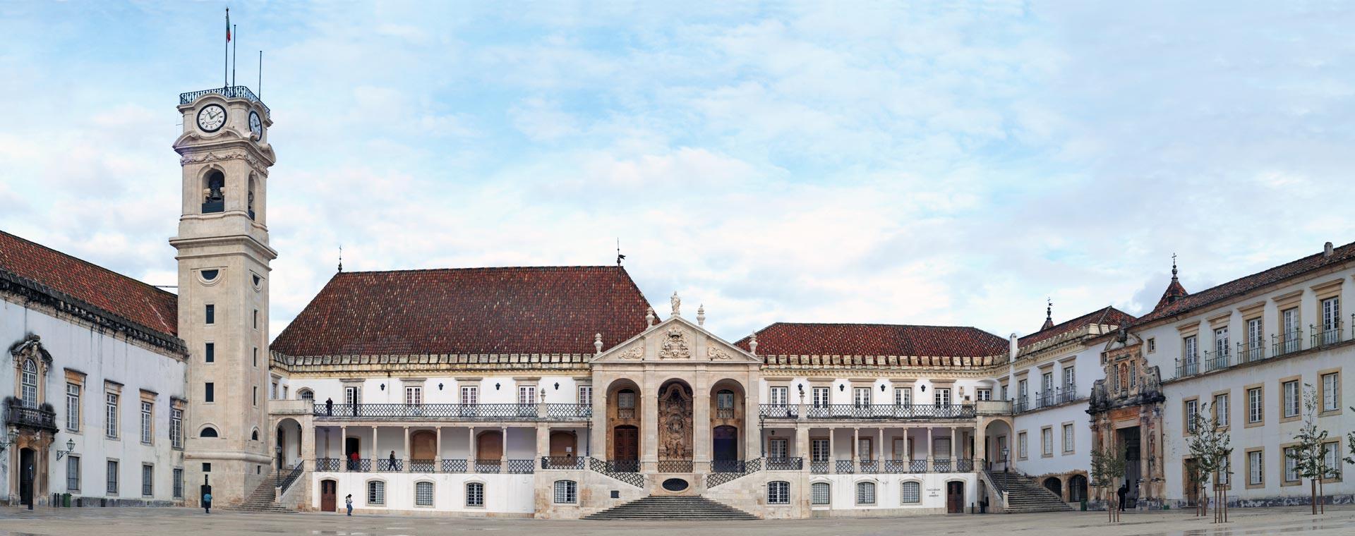 Coimbra: cosa vedere in un giorno
