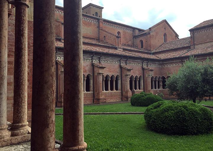 Abbazia Chiaravalle