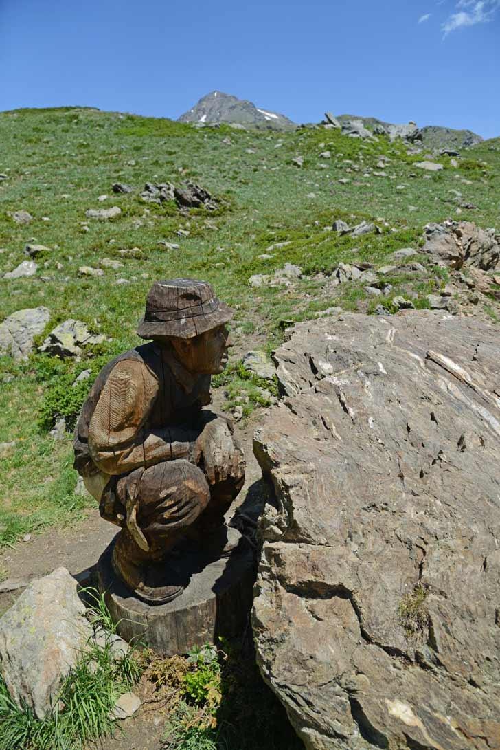 sculture Siro Viérin