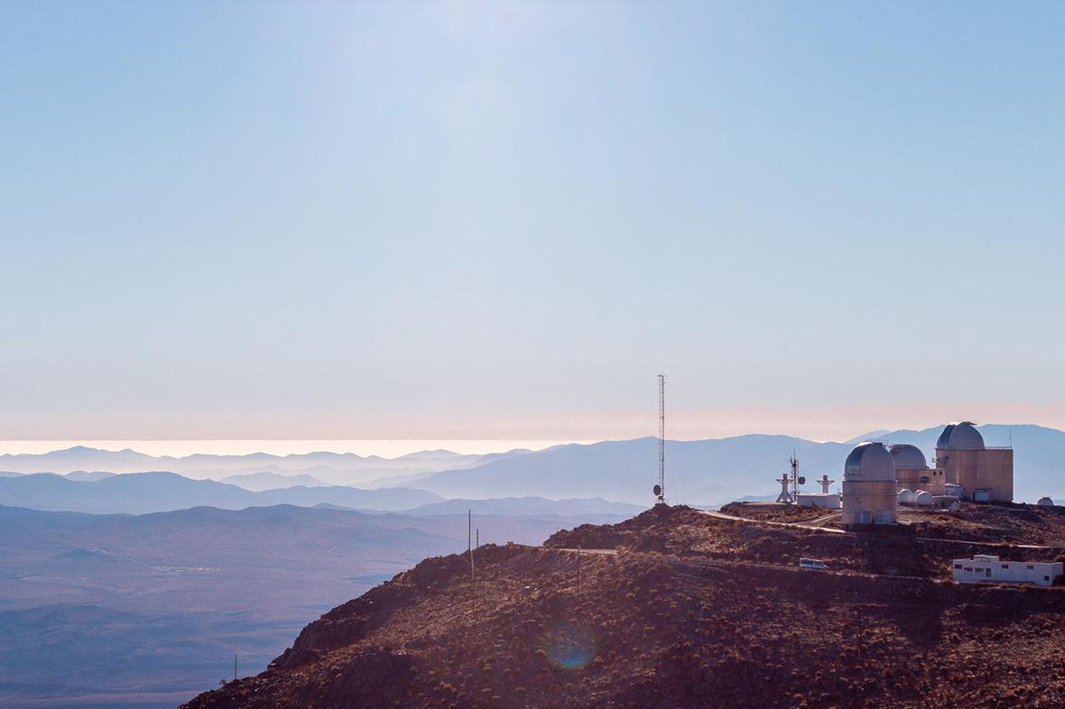 Osservatorio Astronomico La Silla
