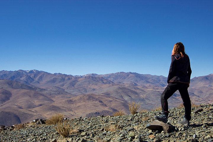 La Silla, Deserto di Atacama
