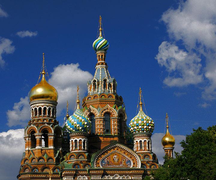 San Pietroburgo, cosa vedere
