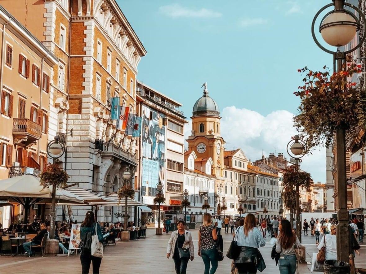Rijeka (Fiume): cosa vedere in due giorni