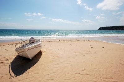 Playa de Bolonia, Costa de la Luz