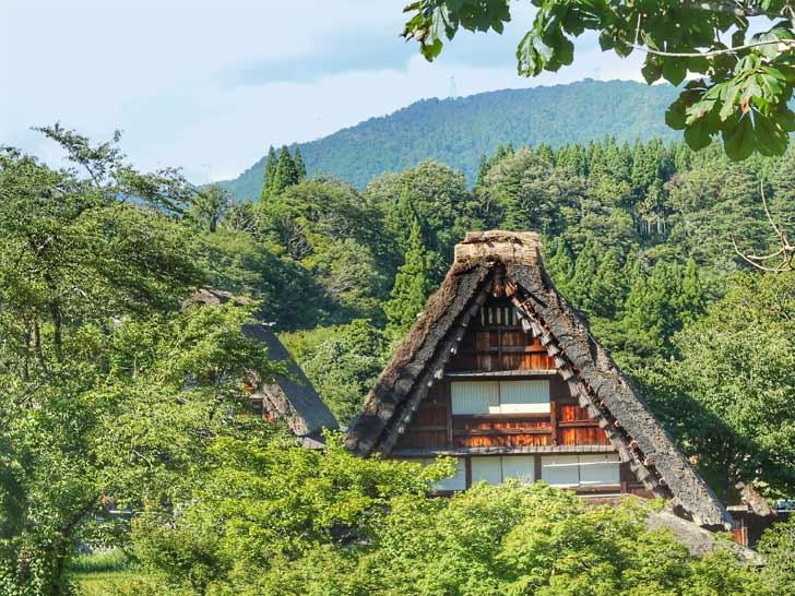 villaggio Giappone
