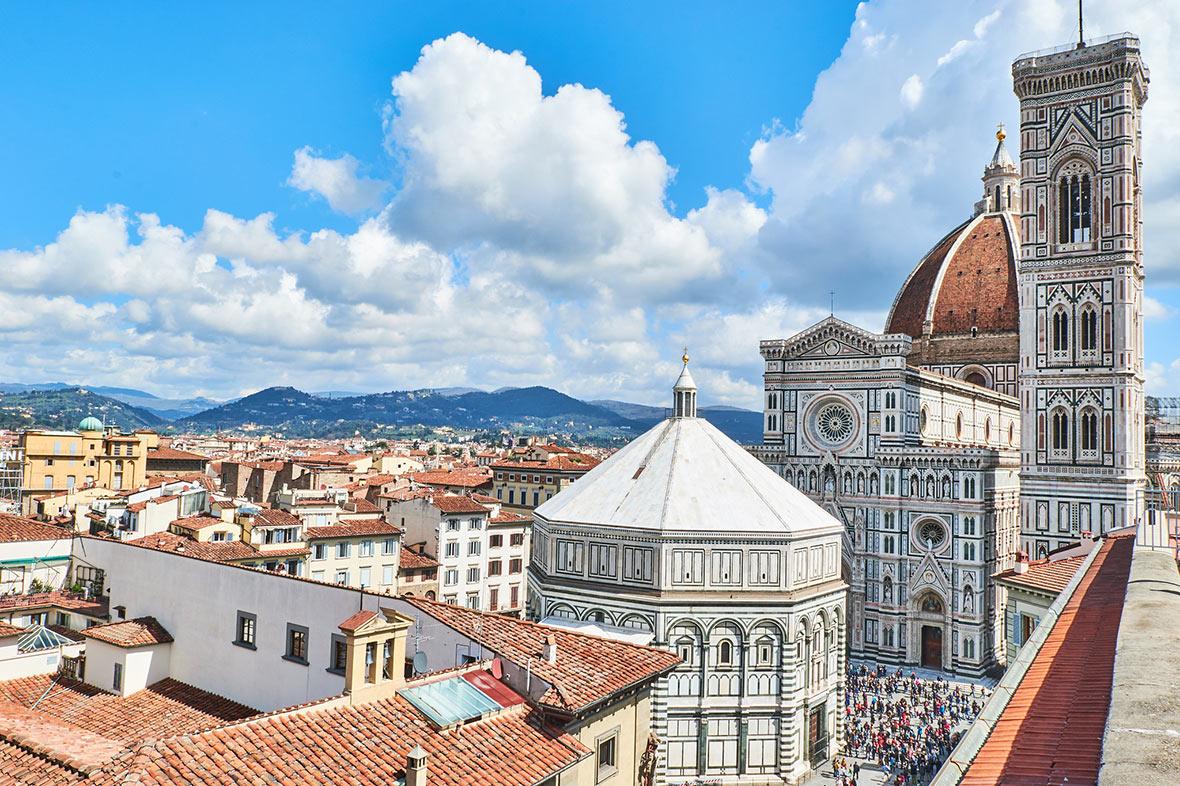 Firenze, Santa Maria del Fiore