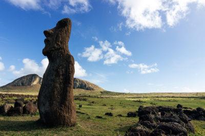 Rapa Nui, Isola di Pasqua