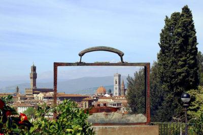 Firenze, Giardino delle Rose