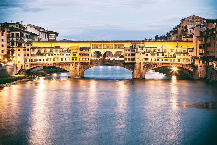 Firenze, Ponte Vecchio