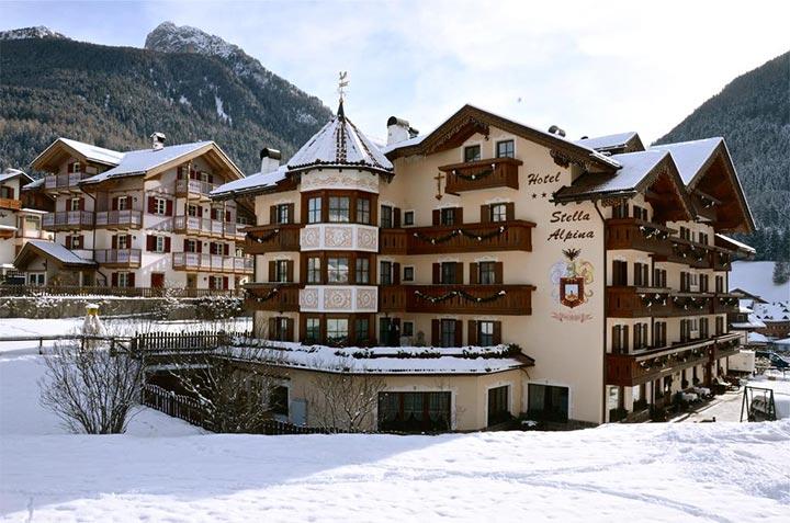 Hotel a Moena