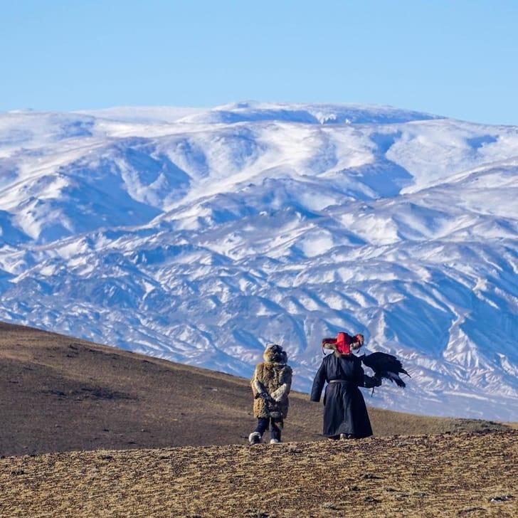 cosa vedere in Mongolia