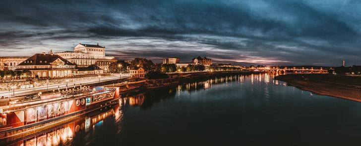 Cosa vedere a Dresda in due giorni