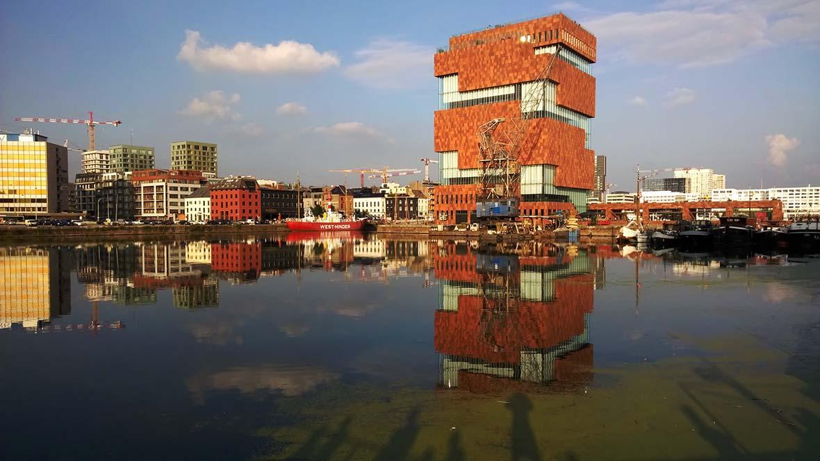 Anversa, cosa vedere