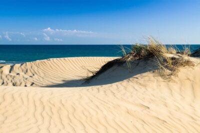 Spiaggia Sampieri, Ragusa Sicilia