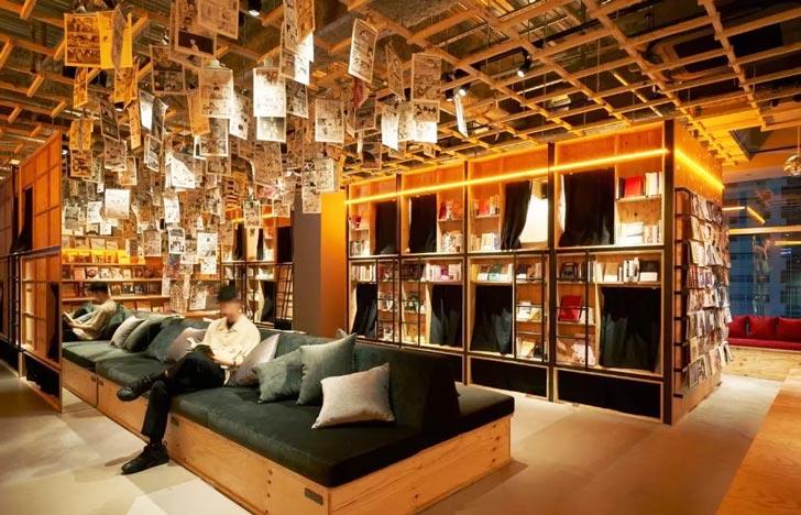 capsule hostel Tokyo