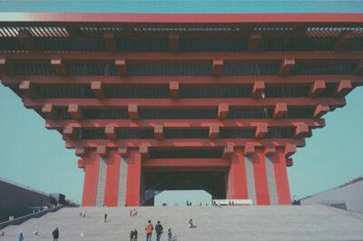 Cosa vedere a Shanghai: musei