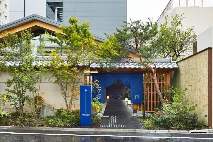 dove dormire a Tokyo: migliori hotel fascia media