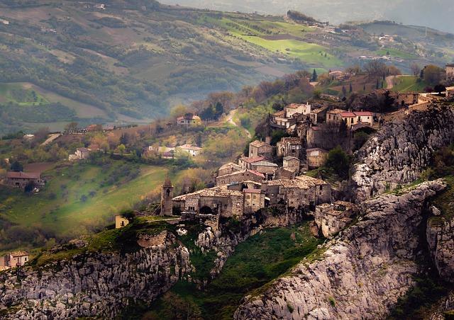 Viaggi Abruzzo
